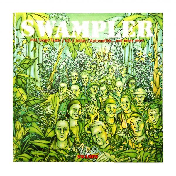 Lingo Trade - 'SWAMPLER'