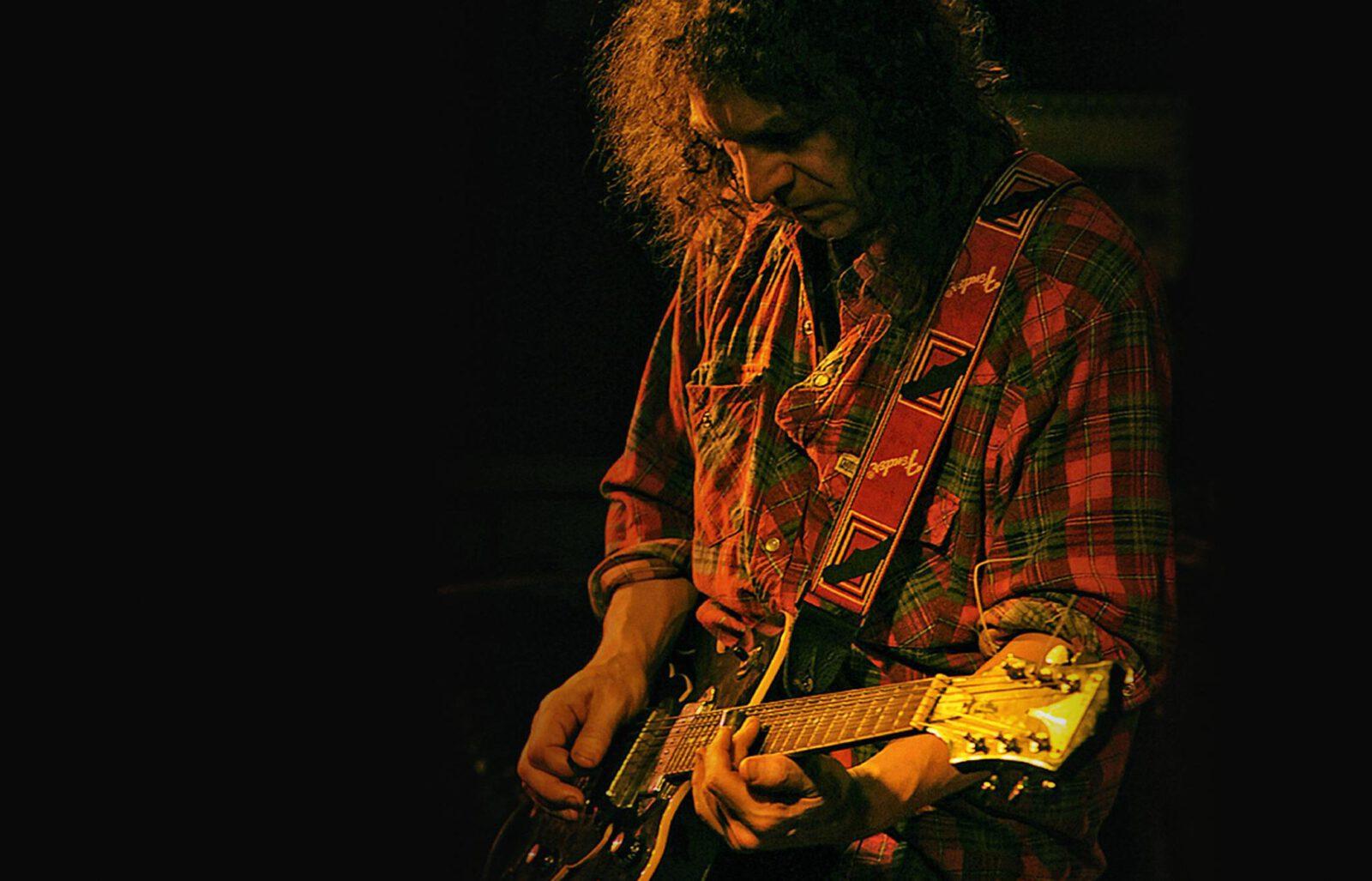 Jed Thomas & Band