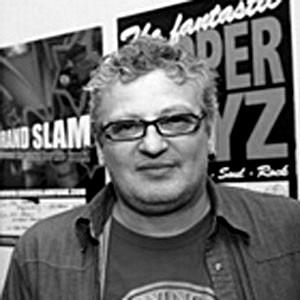 THOMAS LEGER