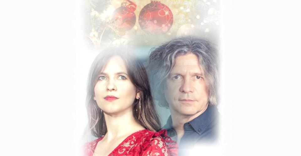 CHRISTMAS WITH CARMEN